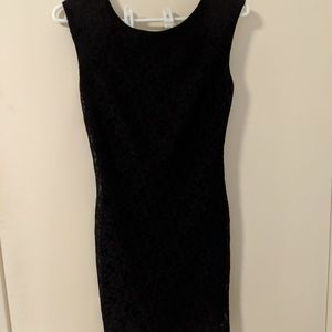 Forever21 All-over lace dress